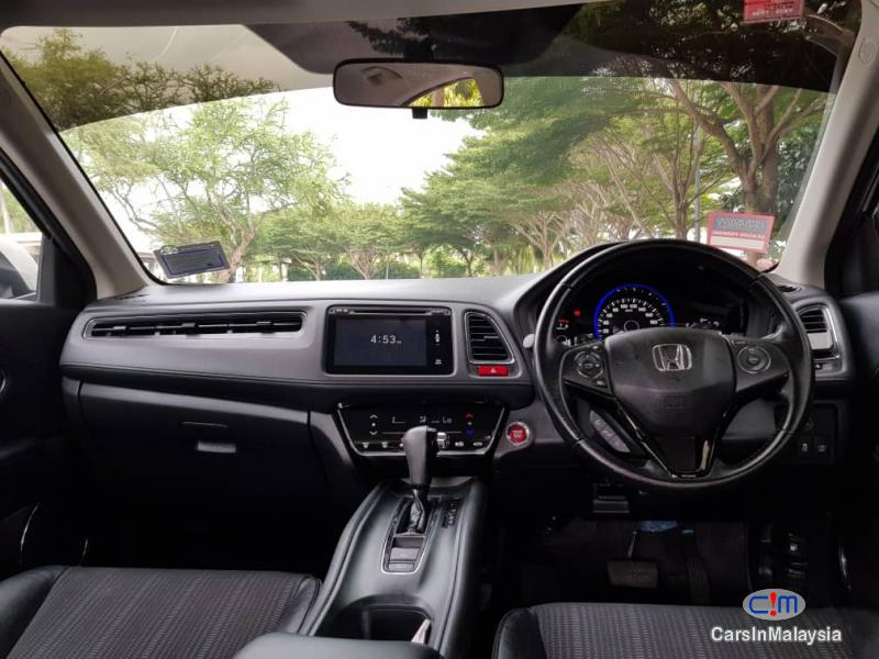 Picture of Honda HR-V Automatic 2016 in Selangor
