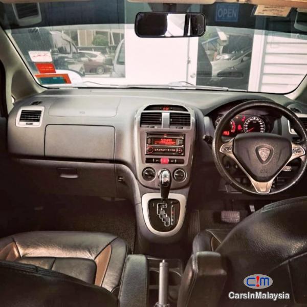 Proton Exora 1.6-Liter Economy 7 Seater Family MPV Automatic 2012 in Selangor