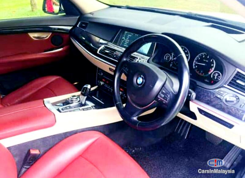 Picture of BMW Other 4.4-LITER LUXURY SPORTBACK Automatic 2009 in Selangor