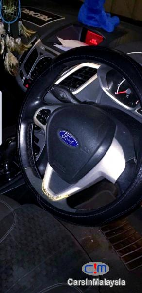 Picture of Ford Fiesta 1.6-LITER ECONOMY HATCHBACK Automatic 2013 in Pahang