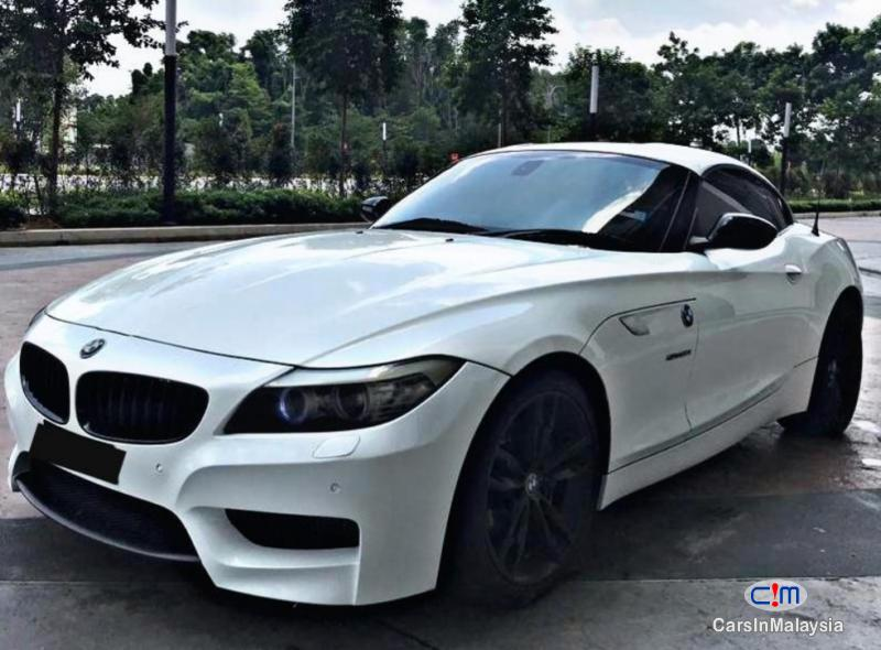 Picture of BMW Z 2.5-LITER COUPE SPORT CAR Automatic 2012 in Kuala Lumpur