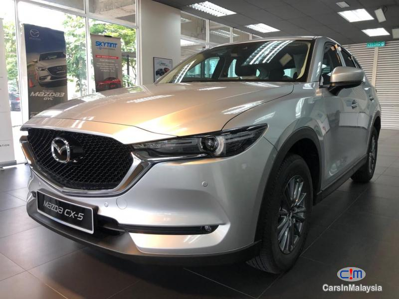 Picture of Mazda CX-5 GLS Automatic 2019