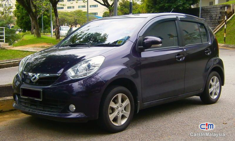 Picture of Perodua Myvi Automatic 2018