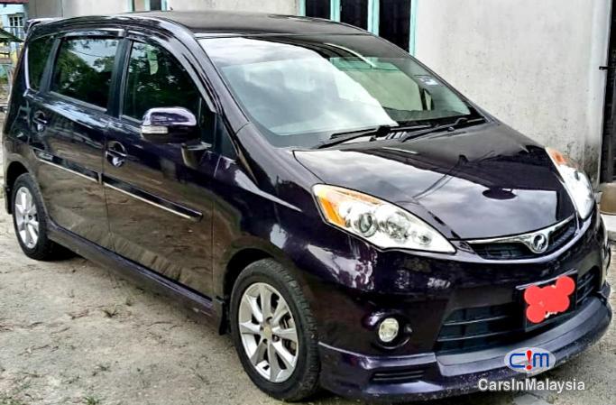 Perodua Alza 1.5 Premium Spec Automatic 2013 - image 10