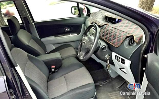 Picture of Perodua Alza 1.5 Premium Spec Automatic 2013 in Malaysia