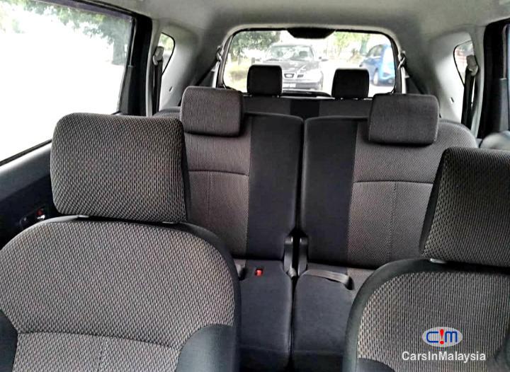 Perodua Alza 1.5 Premium Spec Automatic 2013 in Malaysia - image