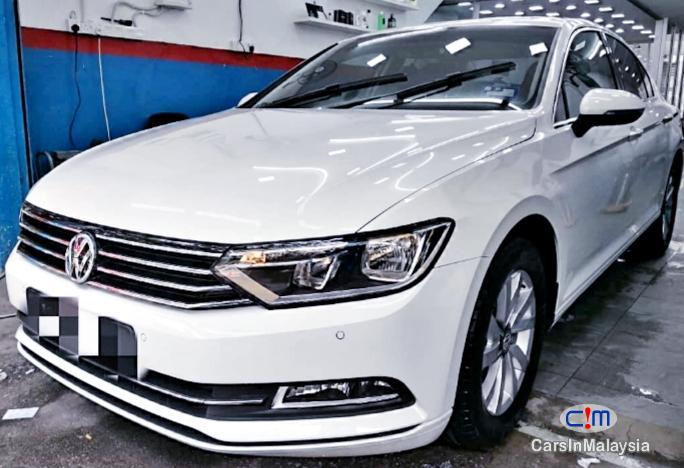 Volkswagen Passat 1800CC 280 TSi TURBO Automatic 2017 in Selangor