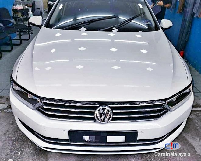 Volkswagen Passat 1800CC 280 TSi TURBO Automatic 2017 in Malaysia