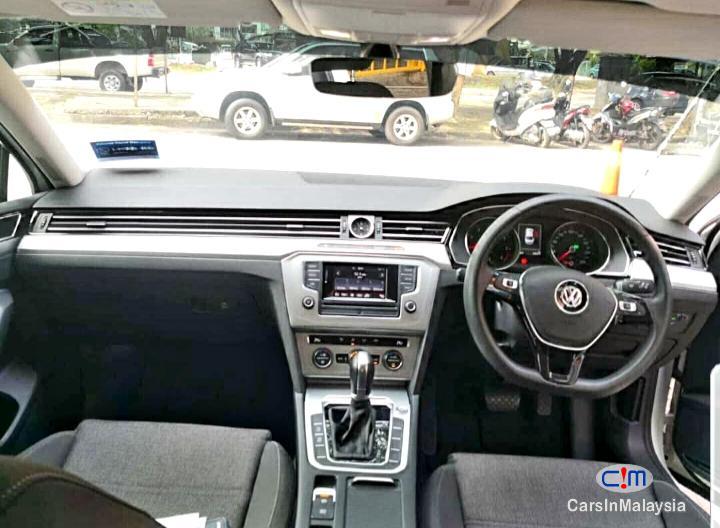 Volkswagen Passat 1800CC 280 TSi TURBO Automatic 2017 in Selangor - image