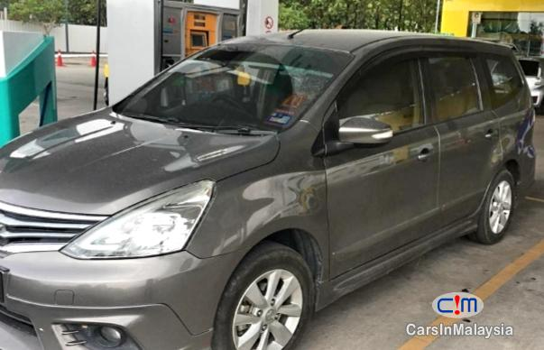 Picture of Nissan Grand Livina 1.8L SMALL MPV Automatic 2015