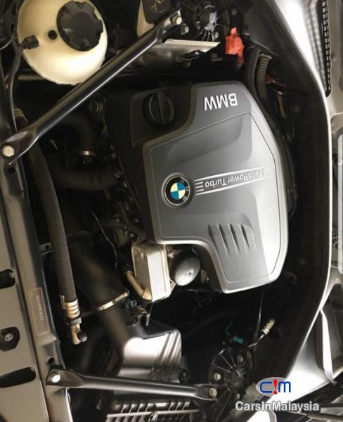 BMW 5 Series Lucury 2.0 Liter Twin Turbo Automatic 2012 in Malaysia
