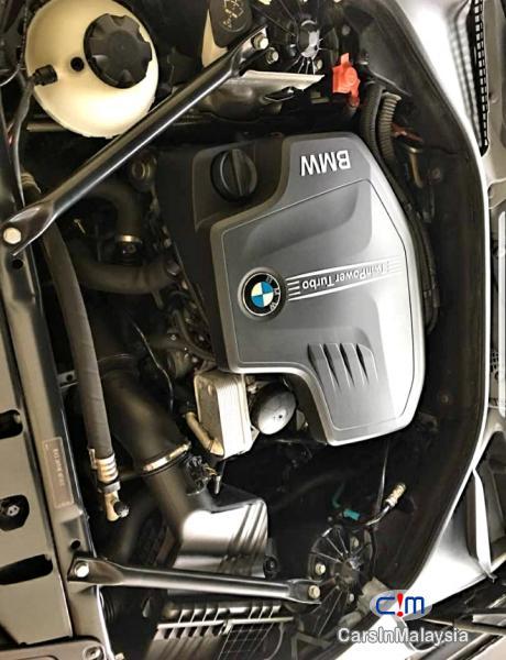 BMW 5 Series Lucury 2.0 Liter Twin Turbo Automatic 2012 in Kuala Lumpur - image