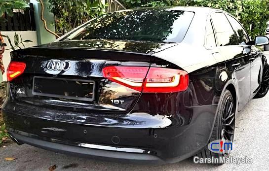 Audi A4 1.8-LITER TFSI B8 ENGINE Automatic 2013 - image 2