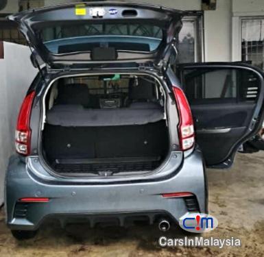 Perodua Myvi 1.3-LITER FUEL SAVER CAR Automatic 2014 - image 15