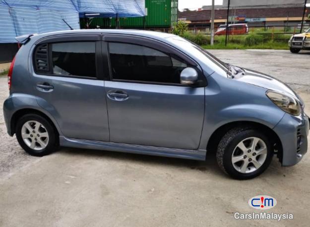 Perodua Myvi 1.3-LITER FUEL SAVER CAR Automatic 2014 in Selangor