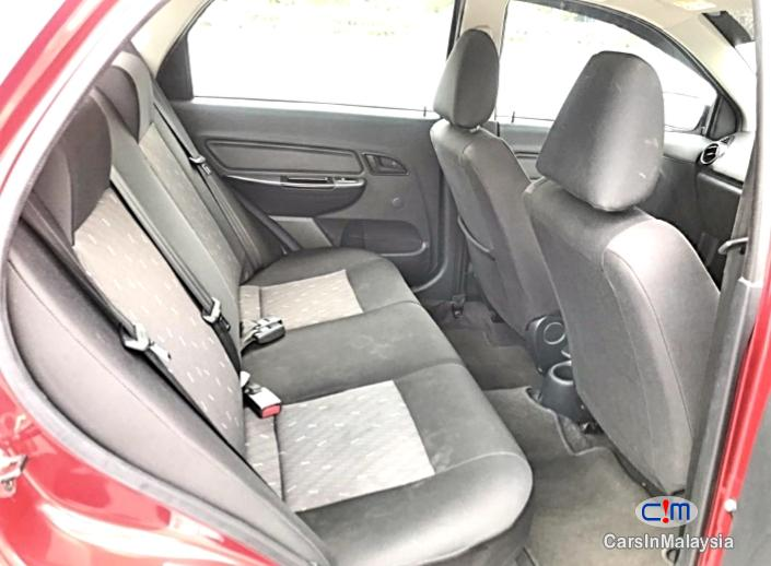 Proton Saga 1.3-LITER FUEL SAVER CAR Automatic 2016 in Malaysia - image