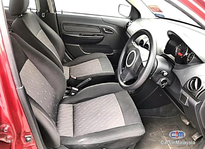 Proton Saga 1.3-LITER FUEL SAVER CAR Automatic 2016 - image 9