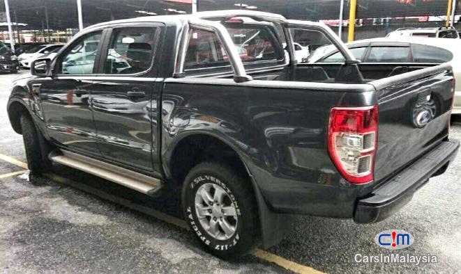 Ford Ranger 2.2-LITER 4×4 MANUAL DIESEL TURBO Manual 2013 - image 9