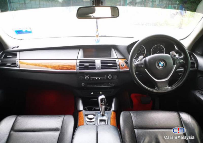 BMW X 3.0-LITER PETROL LUXURY SUV Automatic 2011 in Malaysia - image