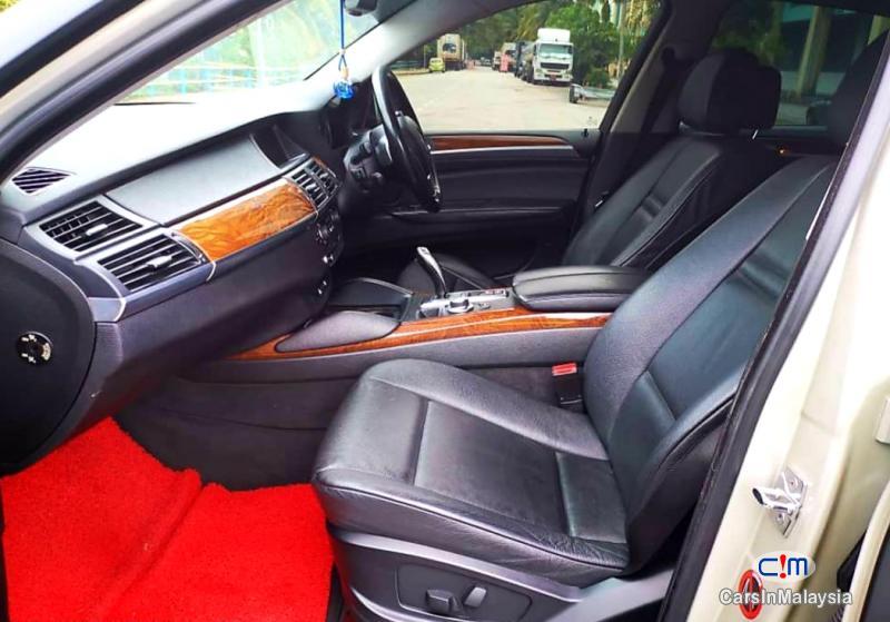 BMW X 3.0-LITER PETROL LUXURY SUV Automatic 2011 - image 9