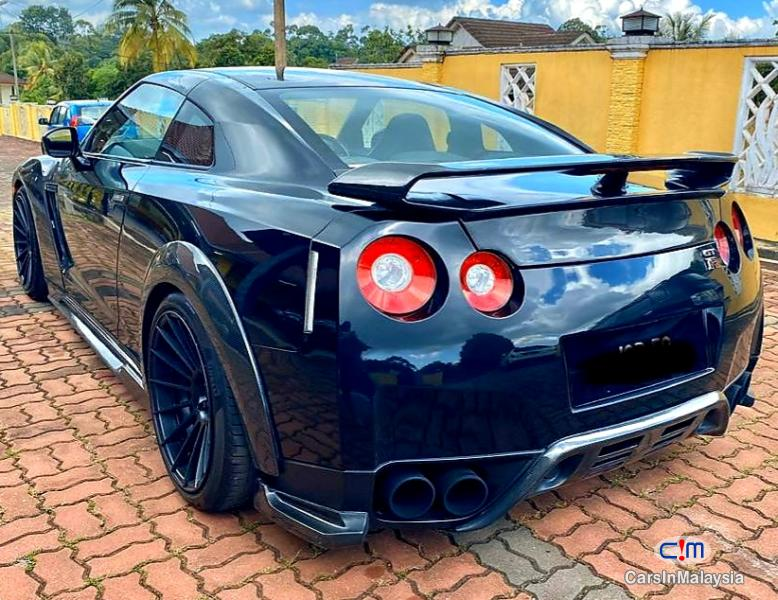 Nissan GTR 3.8-LITER STAGE 2 750BHP SUPER SPORT CAR Automatic 2011 in Malaysia