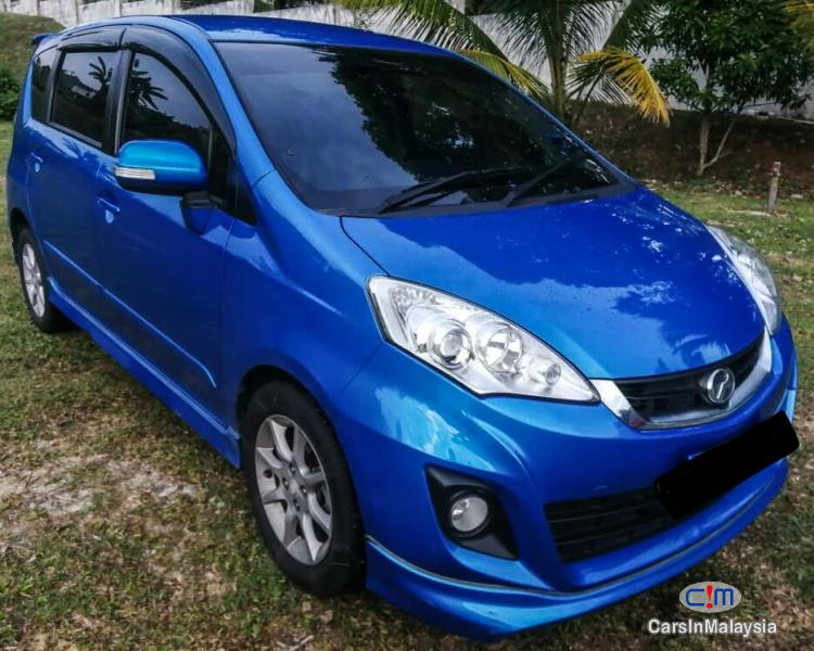 Pictures of Perodua Alza 1.5-LITER ECONOMY 7 SEATER FAMILY MPV Automatic 2017