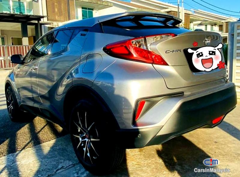 Toyota Other 1.8-LITER LUXURY SPORTY SUV Automatic 2019 - image 15