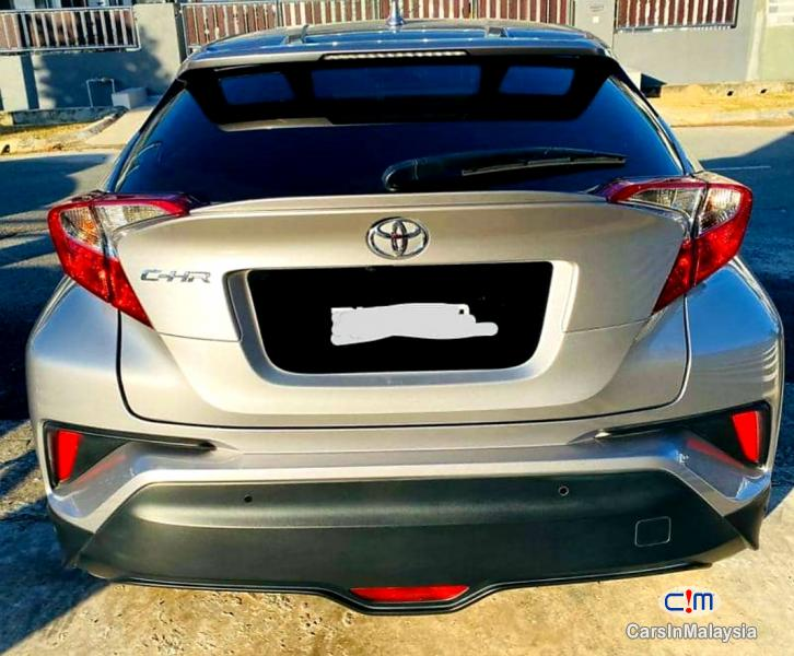 Toyota Other 1.8-LITER LUXURY SPORTY SUV Automatic 2019 in Malaysia