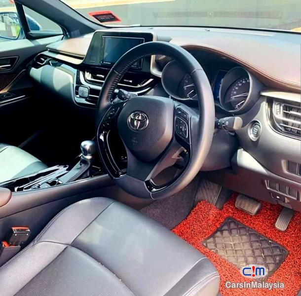 Picture of Toyota Other 1.8-LITER LUXURY SPORTY SUV Automatic 2019 in Kedah