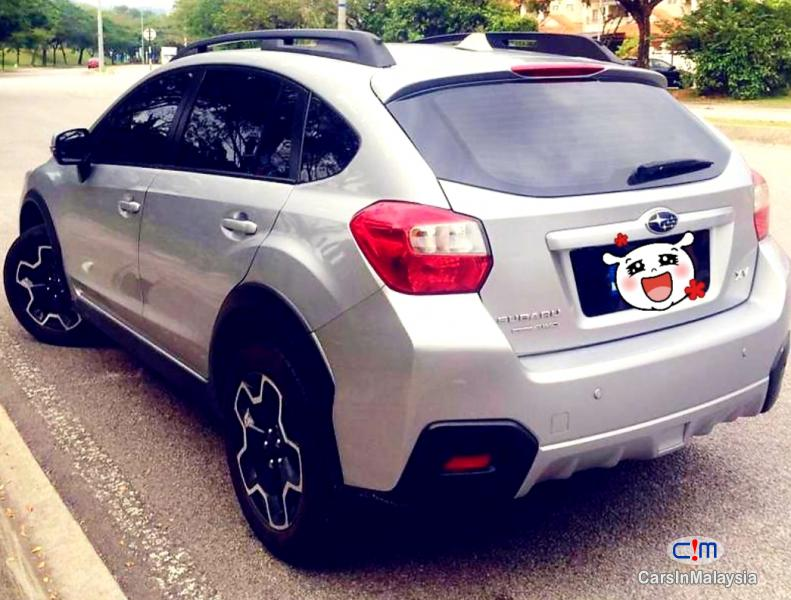 Pictures of Subaru XV 2.0-LITER SUV 5 SEATER Automatic 2015