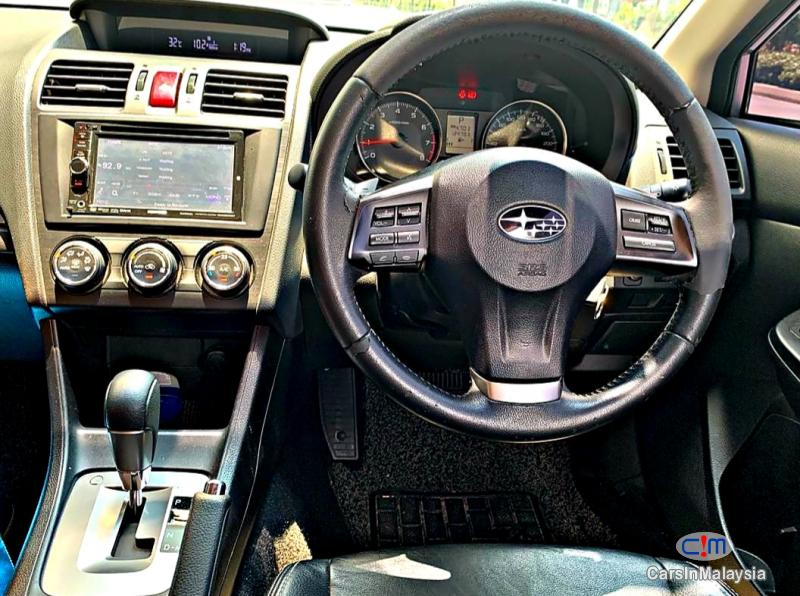 Picture of Subaru XV 2.0-LITER SUV 5 SEATER Automatic 2015 in Kedah
