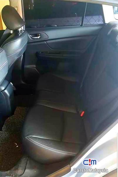 Subaru XV 2.0-LITER SUV 5 SEATER Automatic 2015 in Kedah - image