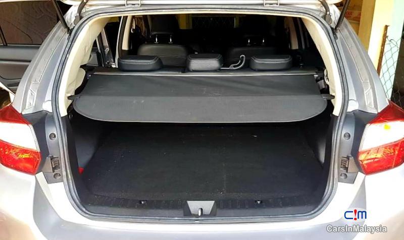 Subaru XV 2.0-LITER SUV 5 SEATER Automatic 2015 in Malaysia - image