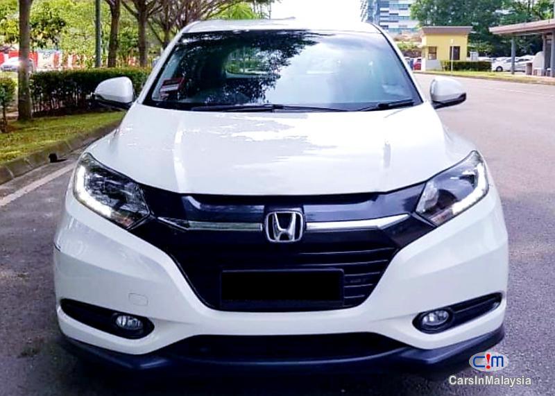 Picture of Honda HR-V 1.8-LITER ECONOMY SUV Automatic 2016