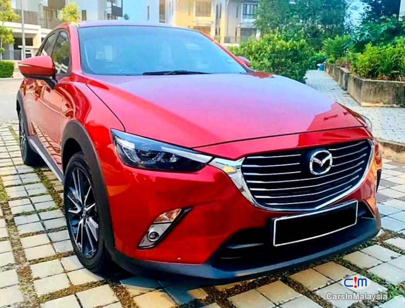 Picture of Mazda CX-3 2000 Automatic 2018