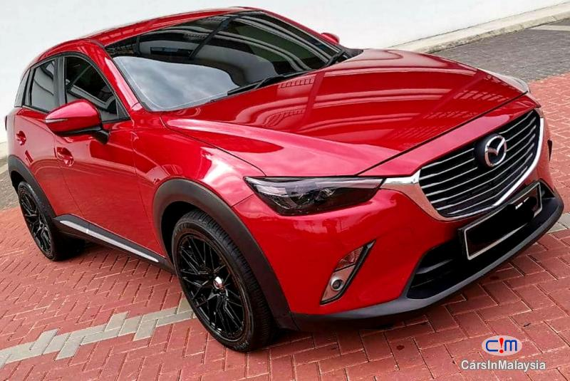 Picture of Mazda CX-3 2.0-LITER LUXURY BEAUTIFUL SUV Automatic 2016