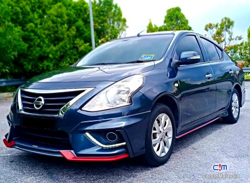 Picture of Nissan Almera 1.5-LITER ECONOMY SEDAN Automatic 2017