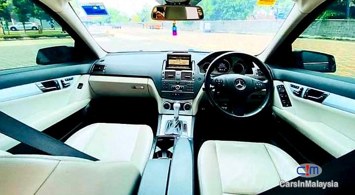 Picture of Mercedes Benz C200 CGI 1.8-LITER LUXURY SALOON Automatic 2011 in Kedah