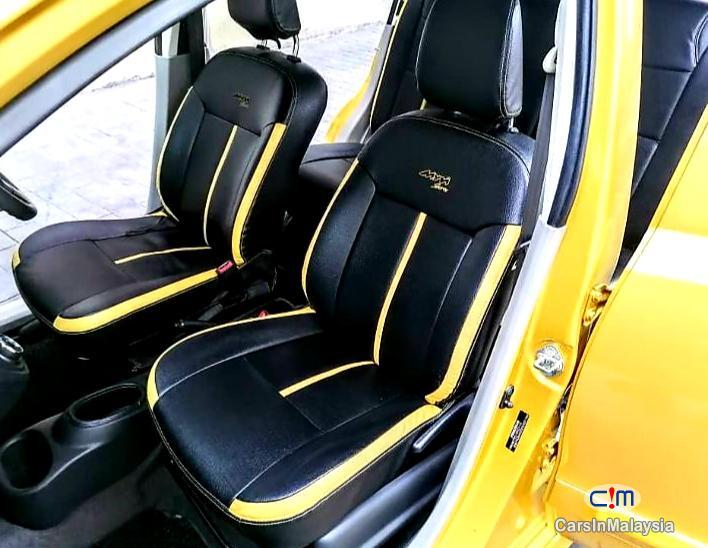 Perodua Myvi 1.3-LITER ECONOMY HATCHBACK Automatic 2015 - image 11