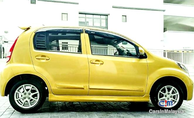 Perodua Myvi 1.3-LITER ECONOMY HATCHBACK Automatic 2015 - image 13