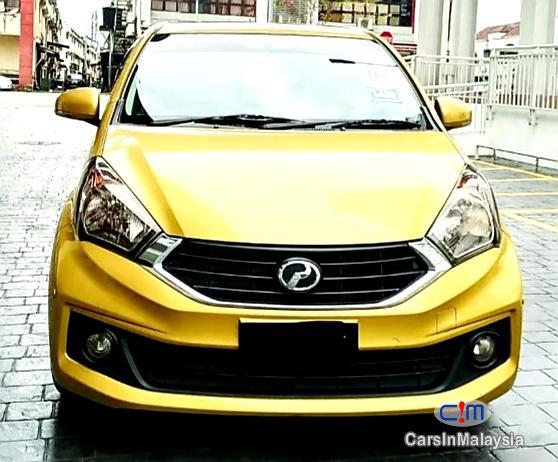 Picture of Perodua Myvi 1.3-LITER ECONOMY HATCHBACK Automatic 2015 in Selangor
