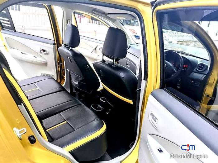 Perodua Myvi 1.3-LITER ECONOMY HATCHBACK Automatic 2015 - image 9