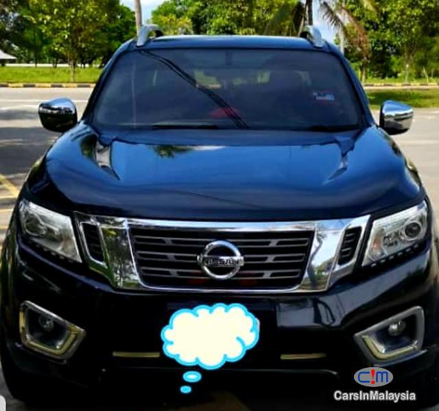 Nissan Navara 2.5-LITER DOUBLE CAB DIESEL TURBO Automatic 2017 in Kedah