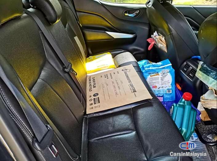 Nissan Navara 2.5-LITER DOUBLE CAB DIESEL TURBO Automatic 2017 in Kedah - image