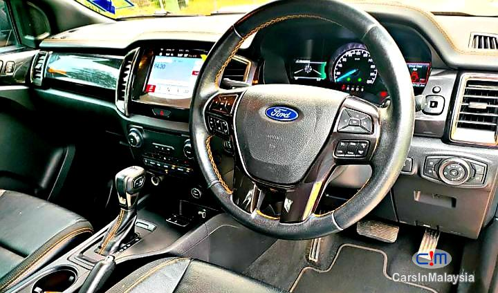 Ford Ranger 2.0-LITER DOUBLE CAB CHASSIS DIESEL TURBO Automatic 2018 - image 10