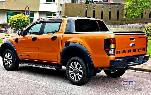 Ford Ranger 2.0-LITER DOUBLE CAB CHASSIS DIESEL TURBO Automatic 2018 - image 11