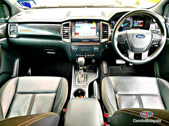 Ford Ranger 2.0-LITER DOUBLE CAB CHASSIS DIESEL TURBO Automatic 2018 - image 9
