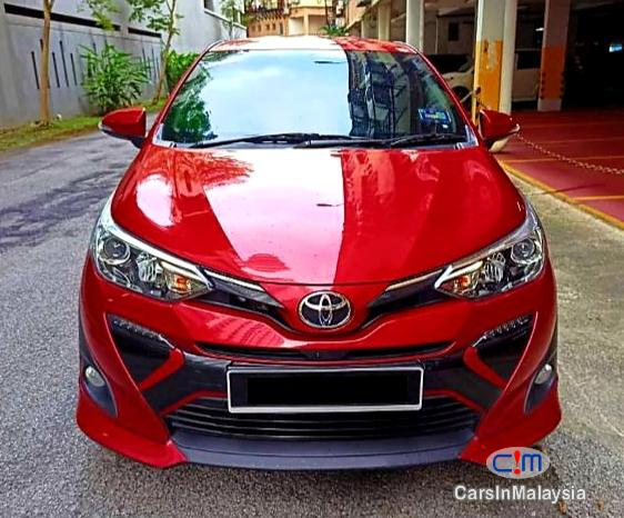 Picture of Toyota Vios 1.5-LITER FUEL ECONOMY SEDAN NEW MODEL FACELIFT Automatic 2019