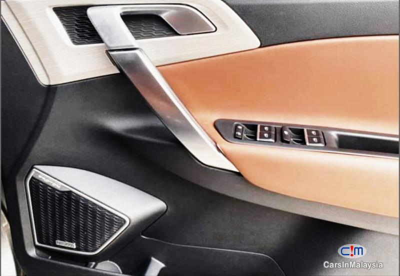 Proton X70 1.8-LITER SUV 2WD PREMIUM SPEC Automatic 2020 - image 10