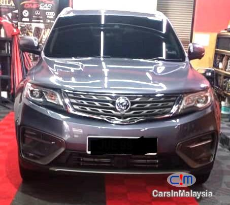 Proton X70 1.8-LITER SUV 2WD PREMIUM SPEC Automatic 2020 - image 11